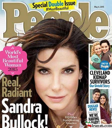 اخبار,اخبار فرهنگی ,زیباترین زن جهان