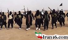 پیام داعش برای حمله به حرم ائمه اطهار +عکس