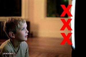 جنون دیدن فیلم مستهجن مادری را بیچاره کرد