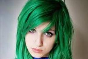 علت اینکه رنگ موی ما سبز یا آبی نیست ؟؟!