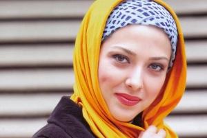 چالش عکس بازیگران زن بدون آرایش! + عکس بدون آرایش لیلا اوتادی ,جالب انگیز