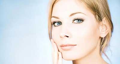 کاهش چین و چروک صورت بدون عمل جراحی