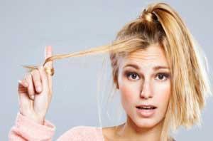 رابطه مدل مو و افزایش سن زنان
