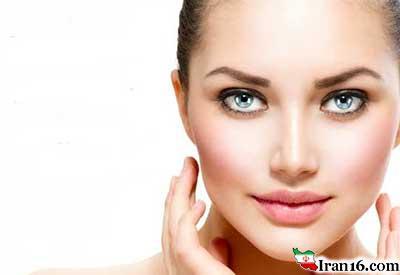 ۵ قانون اصلی ضد پیری پوست