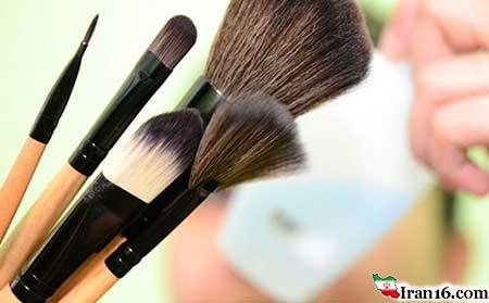 چگونه بدون آرایش زیبا به نظر برسیم؟