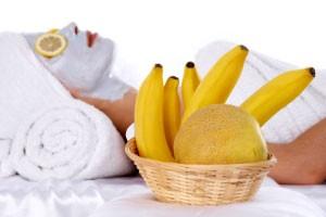 پوستی زیبا و شفاف با پوست این میوه ها