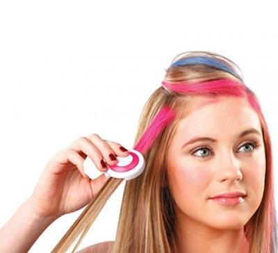 گچ مو و کاربرد آن در آرایش مو