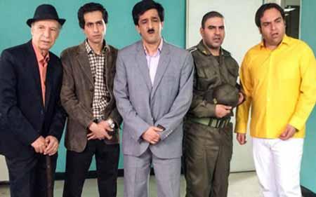 بازگشت بازیگر قصه های مجید به تلویزیون