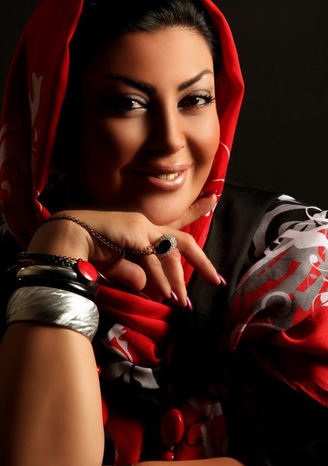 عکس های بازیگران زن ایرانی پشت دوربین با حجابی متفاوت