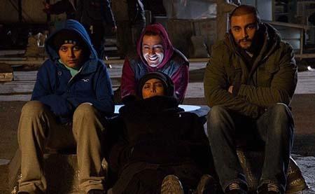 جدیدترین تصاویر بازیگران سینمای ایران