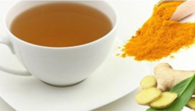 خاصیت خفن چای زردچوبه