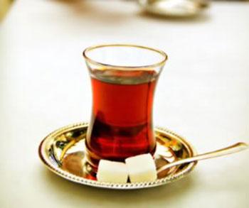 آموزش صحیح دم کردن چای