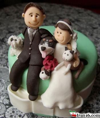 گپی پیرامون ازدواج (طنز)