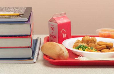 ۷ راهکار برای تغذیه سالم دوره امتحانات