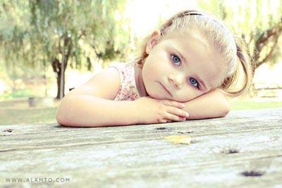عکس دختر زیبا و خوشگل ۲