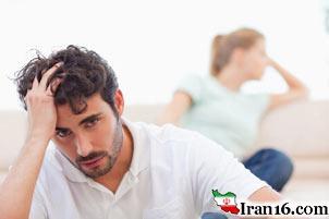 دیرانزالی در مردان چه علتی دارد؟