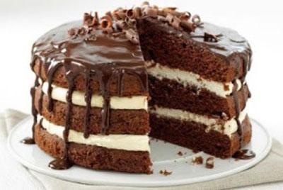 نکاتی برای پخت کیک,تزیین کیک