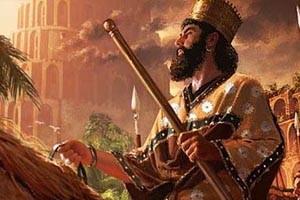 آیا مردان ایرانی در قدیم آرایش می کردند
