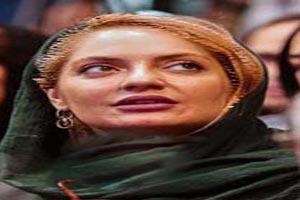 چهره متفاوت مهناز افشار پس از ازدواج + (عکس)