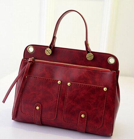 مدل کیف رنگ سال ۹۴