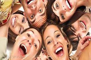 شاد ترین مطالب طنز وخنده دار