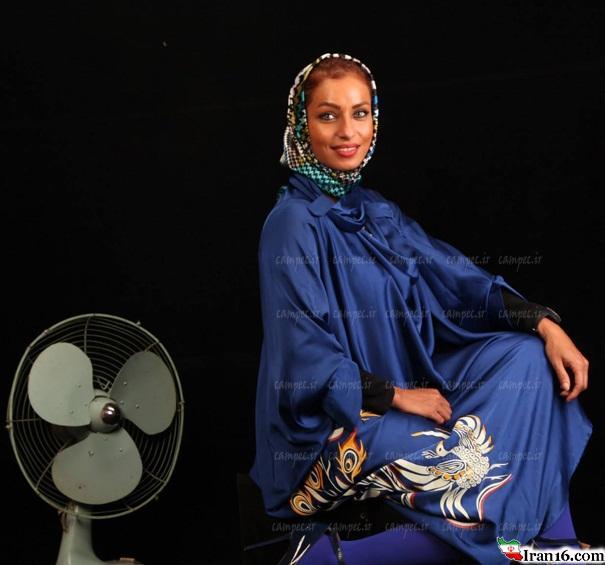 بیوگرافی رانا قیصر نژاد+ عکس های جدید رانا قیصر نژاد