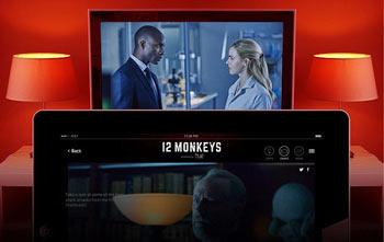 فناوری خفن برای تبدیل خانه به سینمای ۳ بعدی + تصاویر