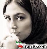 هدی زین العابدین اینستاگرام خود را حذف کرد +عکس