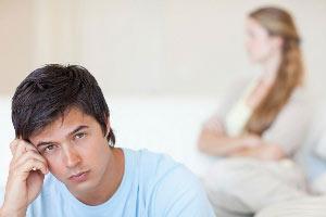 انزال زود رس مشکل اصلی رابطه زناشویی