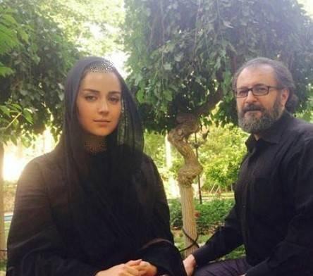 بازیگری که همسر دوم دکتر ظریف معرفی شد! + تصاویر