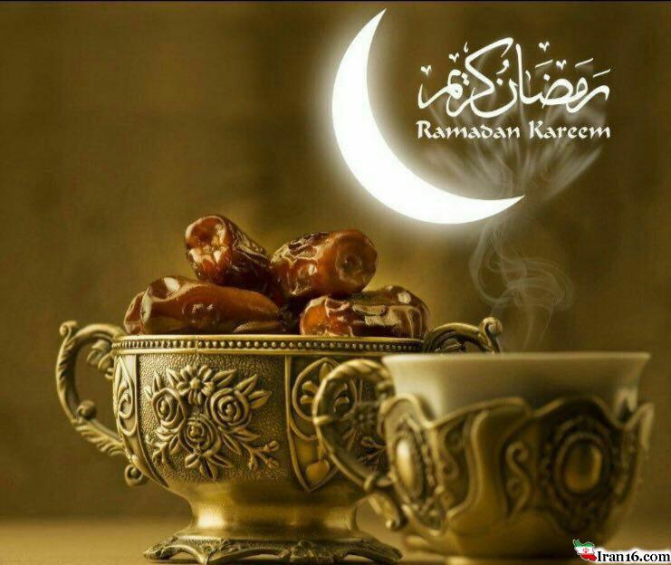 داستان کوتاه رمضان و روزه گرفتن