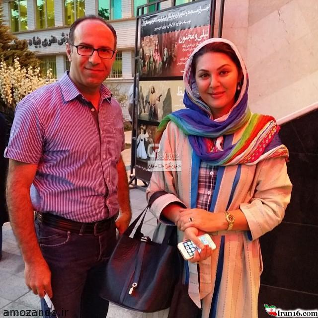 جدیدترین عکس های دیدنی  بازیگران زن ایرانی