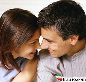 ترفند های افزایش محبت بین زن و شوهر (بخش دوم)