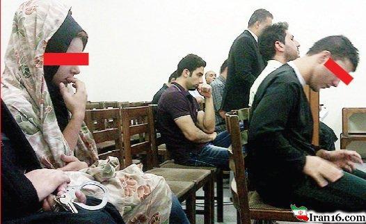 18 ساعت تجاوز به دختر دانشجو