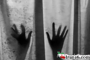آزار جنسی دختر جوان توسط پسردایی با اجازه والدین دختر