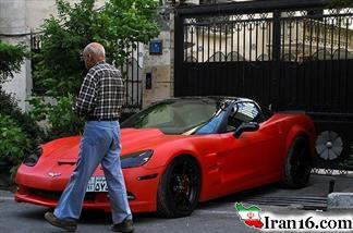 :ابرکلیدواژهها ماشین های لوکس اتومبیل لوکس خودروهای لوکس خودروی لوکس