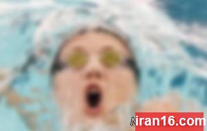 عاقبت 2دختر بعد از شنا نکردن با پسران در استخر مختلط