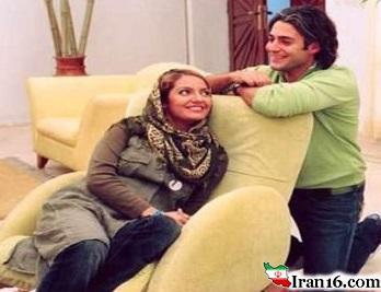 بازیگران مشهور زن و مرد ایرانی