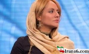 عکس های جدید لیانای زیبا دختر مهناز افشار