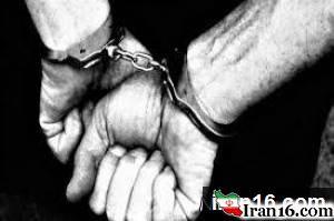 دستبرد به خانه های پایتخت با تجهیزات نظامی!