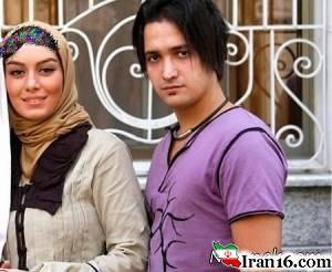همسر سابق سحر قریشی و علت طلاقشان