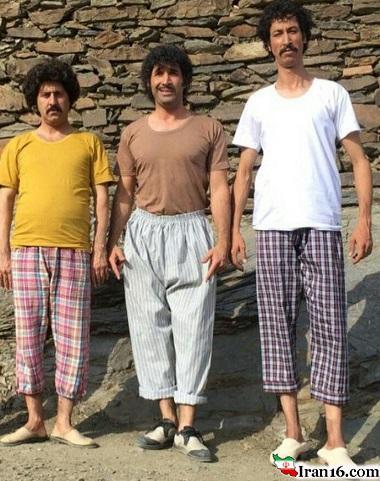 واکنش طنز کاربران به لباس های کاروان ایران در المپیک ریو+ کامنت