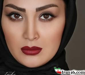 عکس آتلیه ای بازیگران
