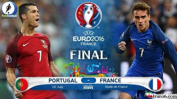 فرانسه-و-پرتغال 2016