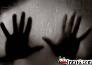 زن جوان بعد از 7 سال تجاوز فرزندان نامشروع خود را خفه کرد + عکس