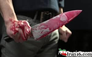 قتل هولناک , قتل , حوادث , اخبار حوادث , پلیس , تجاوز , تجاوز به همسر دوست