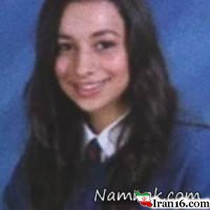 مجازات خفن, امینه الجعفری , مجازات دختر جوان , مجازات دختر جوان , شکنجه دختر جوان
