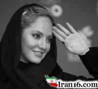 پیام مهناز افشار به ایرانیان داخل صفحه دختر اوباما + اینستاپست