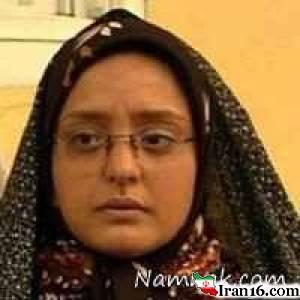 واکنش نرگس محمدی ( ستایش ) به حکم اعدامش!