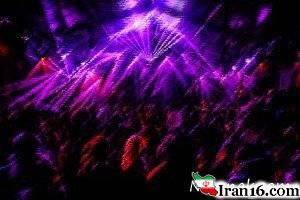 بازداشت 150 دختر و پسر در پارتی شبانه جنوب غرب تهران